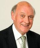 Portrait of Richard Carwardine