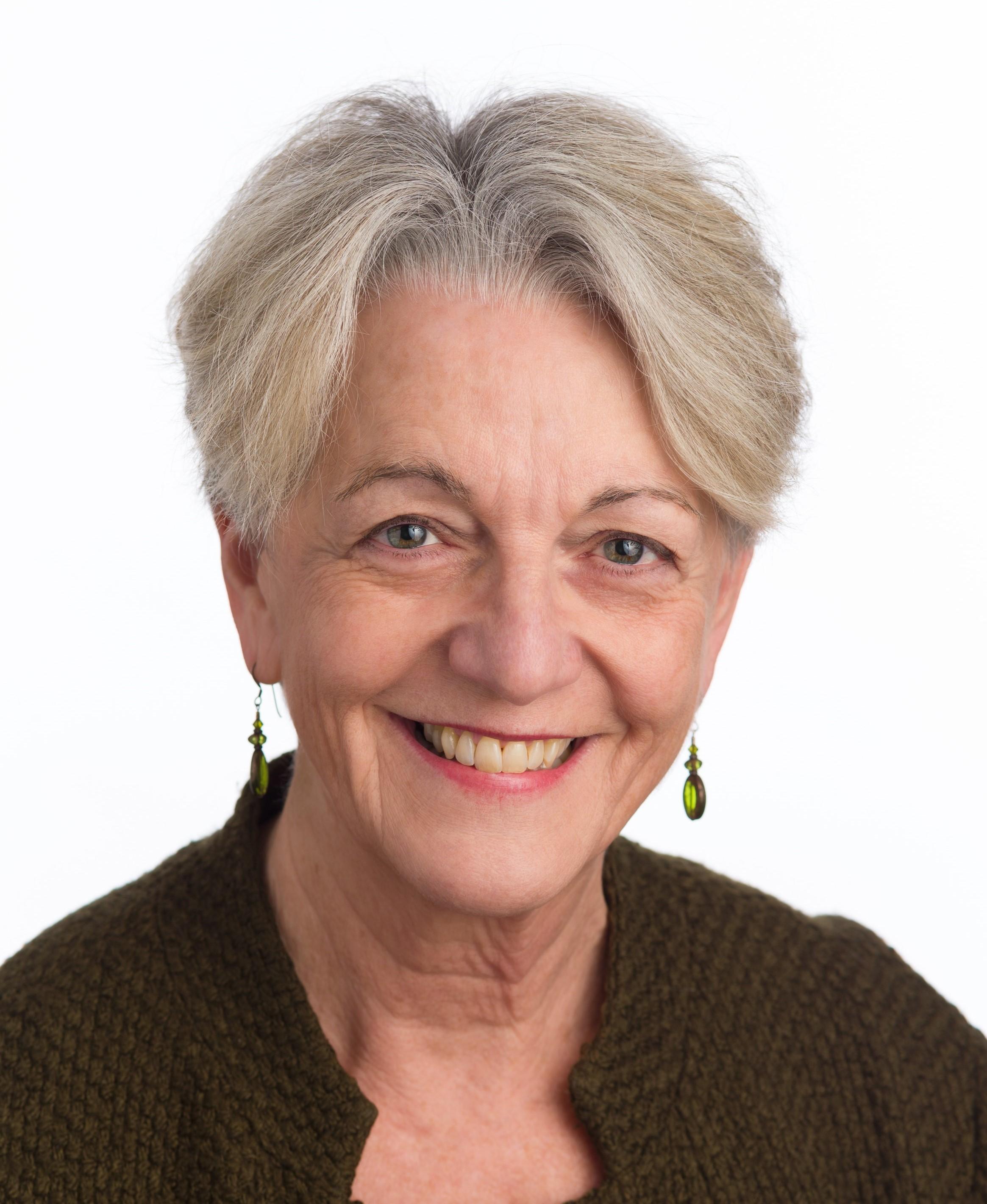 Portrait of Dorothy Sue Cobble
