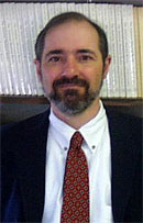 Picture of Peter A. Coclanis