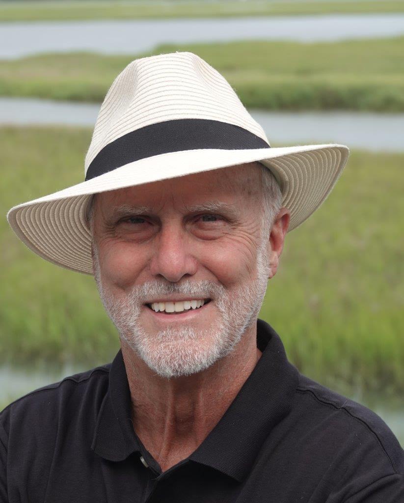 Portrait of Don H. Doyle