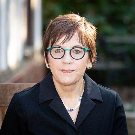 Portrait of Mary L. Dudziak