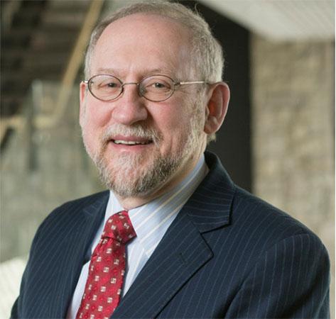 Portrait of Paul Finkelman