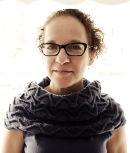 Portrait of Judith Giesberg
