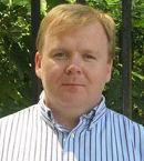 Portrait of David T. Gleeson