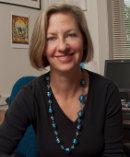 Portrait of Amy S. Greenberg