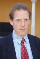 Portrait of David Greenberg