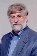Portrait of Kenneth S. Greenberg