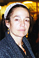 Picture of Lisbeth Haas