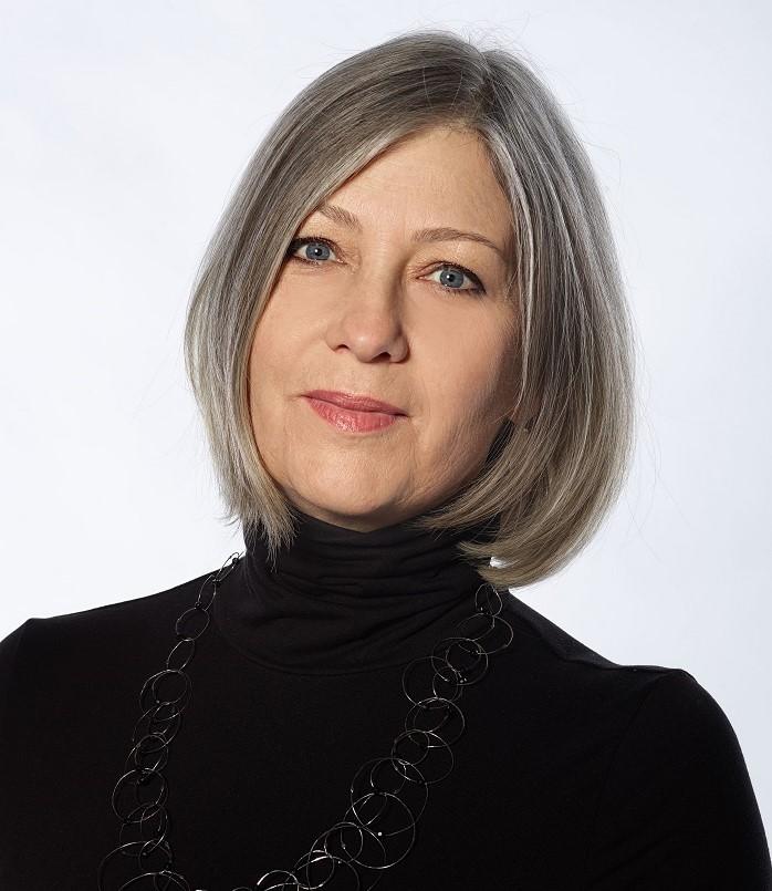 Portrait of Anthea M. Hartig