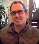 Portrait of Andrew Hartman