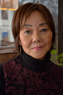 Picture of Evelyn Hu-Dehart