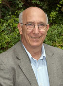 Picture of Daniel J. Kevles