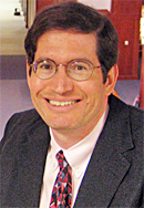 Picture of Michael J. Klarman