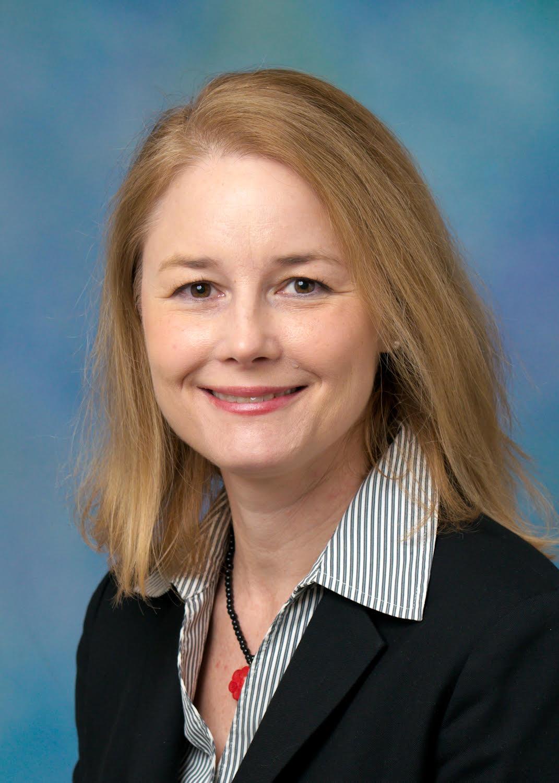 Portrait of Lisa G. Materson