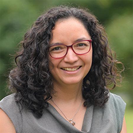Portrait of Rosina Lozano