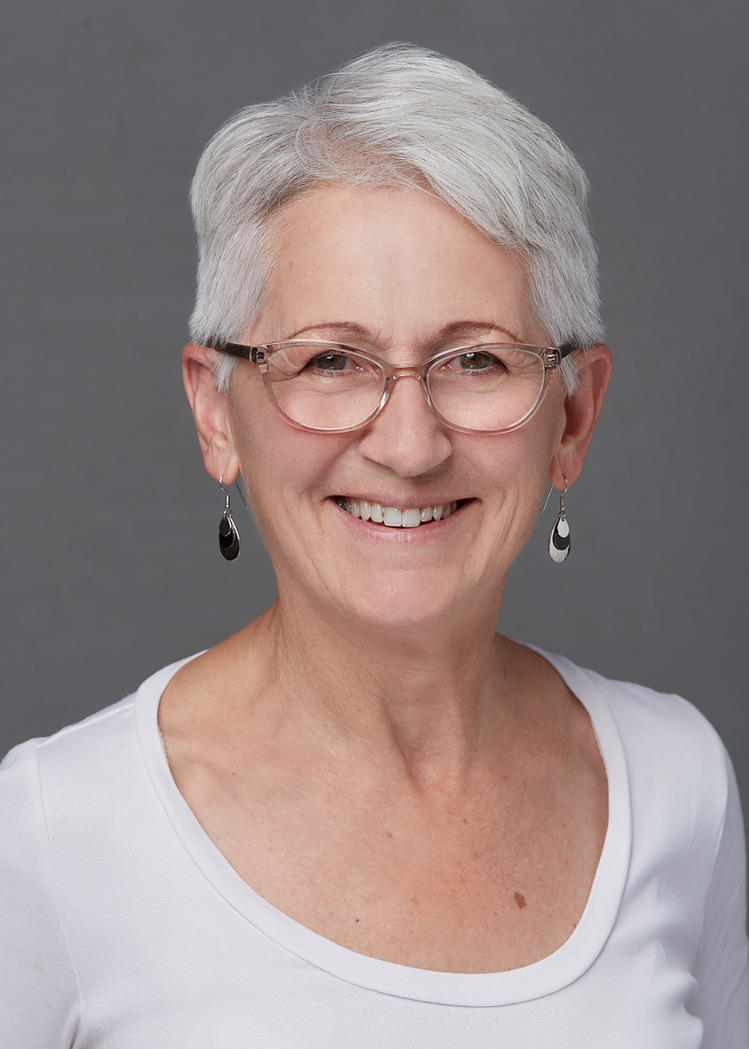Susan Eva O