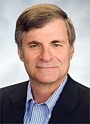 Portrait of David M. Oshinsky