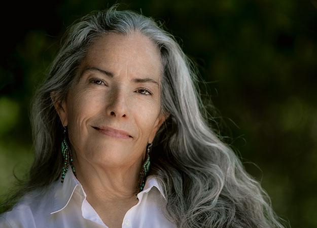 Portrait of Carla G. Pestana
