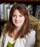 Portrait of Sarah T. Phillips