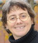 Portrait of Claire Bond Potter