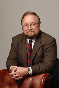 Picture of Daniel K. Richter