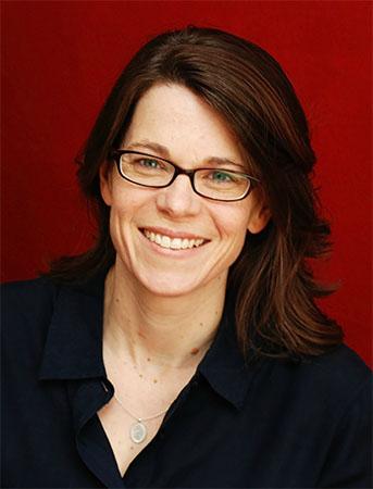 Portrait of Susan  Schulten