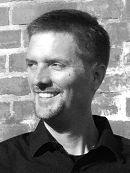 Portrait of Matthew Avery Sutton