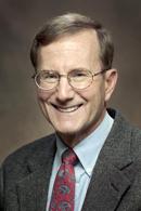 Portrait of Allan M. Winkler